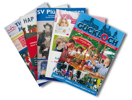 broschüre günstig drucken